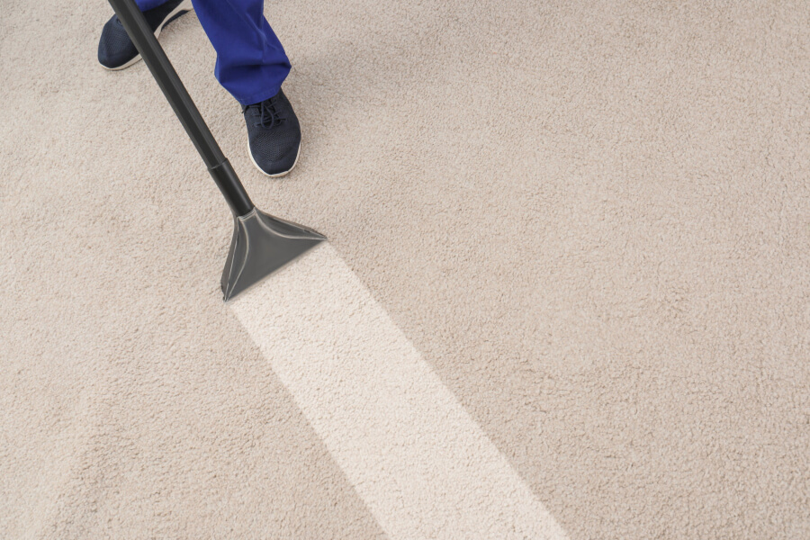 How Do Clean Carpets Keep You Healthy?
